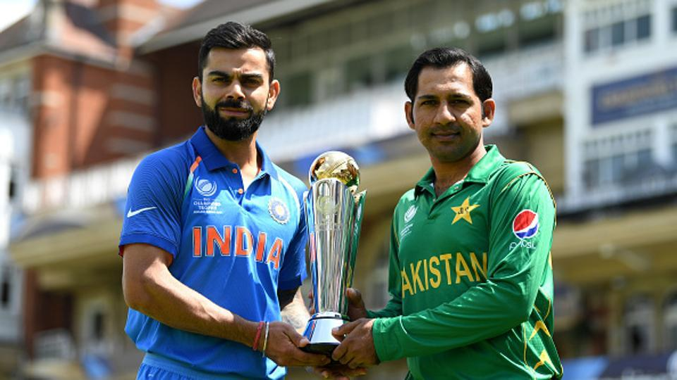 india vs pakistan live